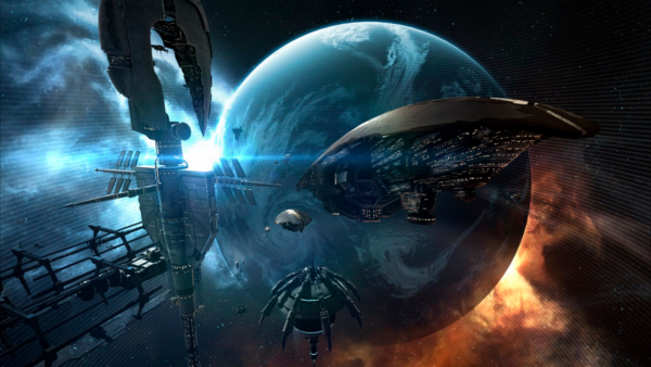 "Here's What to Expect From EVE Online's ""Crius"" Expansion"